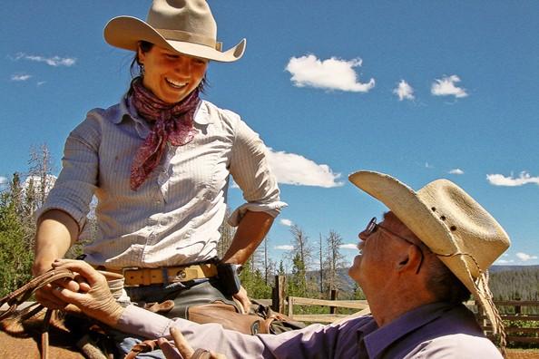 Latigo Ranch