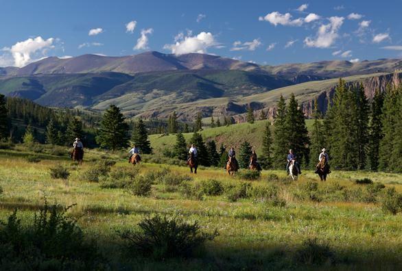 4UR Ranch