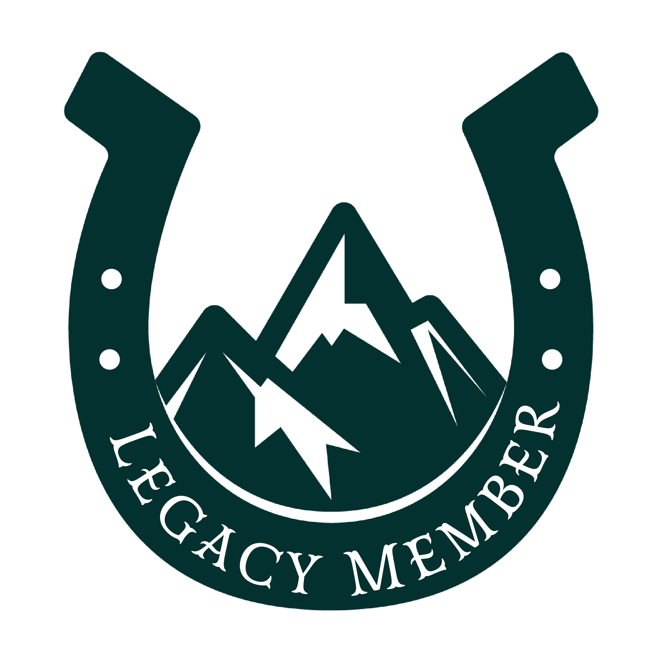 Colorado Ranch Legacy Member