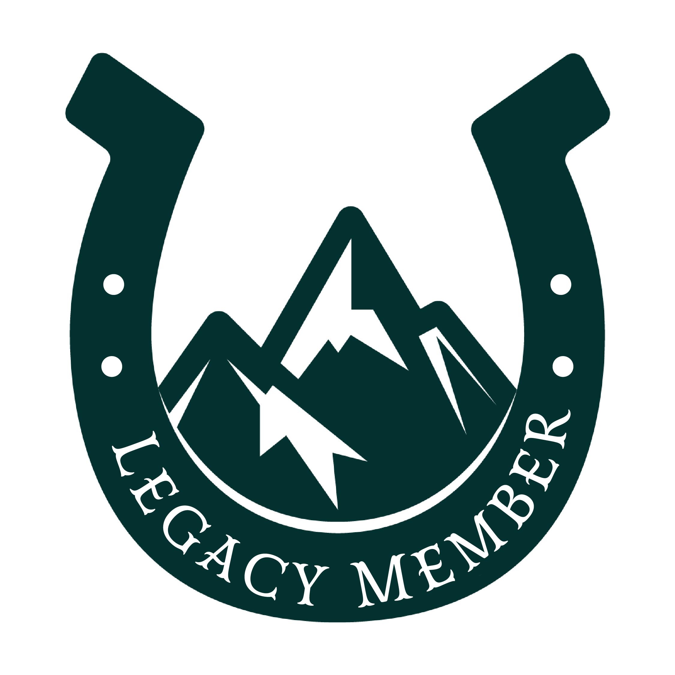 Colorado Ranch Legacy Member