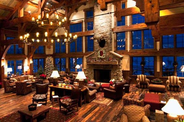 Colorado Luxury Guest Ranch