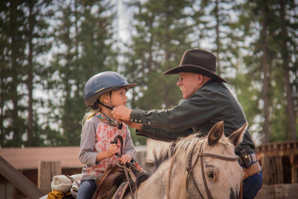 Best Dude Ranches - Colorado Dude & Guest Ranch Association