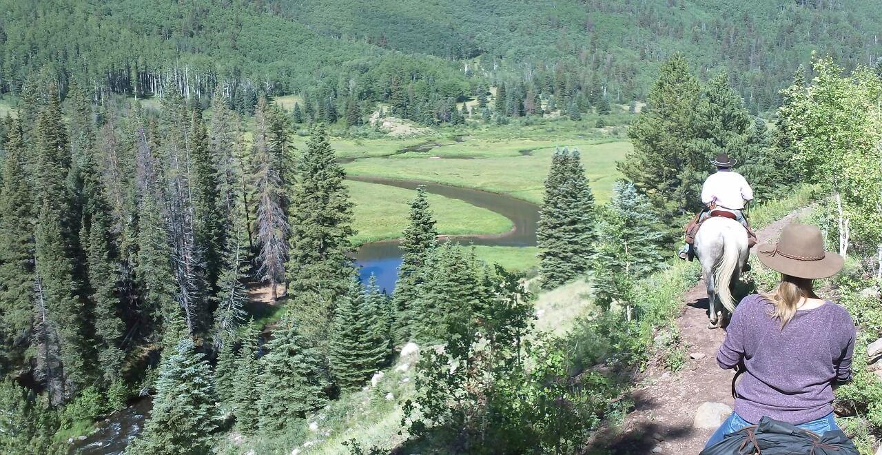 Dude Ranch Vacations Colorado Dude Amp Guest Ranch